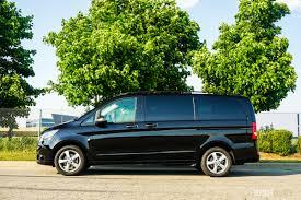 mercedes minivan 2016 mercedes benz metris passenger van doubleclutch ca