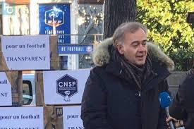 siege de la fff football ce nantais qui veut bousculer le fonctionnement de la