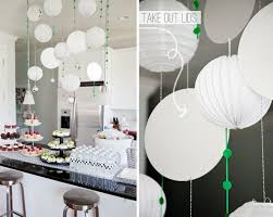 modern baby shower themes modern baby shower decor best baby decoration