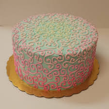 New Year S Cookie Decorating Ideas by Cakes Since The New Year Cake Decorating And Food