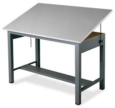 martin universal mxz drawing table small drafting table battledesigns co