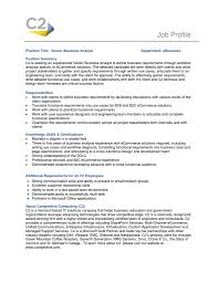 Resume Sample Budget Analyst by Senior Budget Analyst Resume 100 Qa Sample Resume Informatica