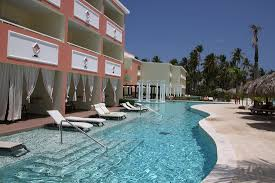 hotel piscine dans la chambre piscine des chambres swim up photo de trs turquesa hotel punta