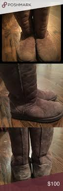 ugg womens laurin boots chestnut uggs uggs ankle boots and ankle