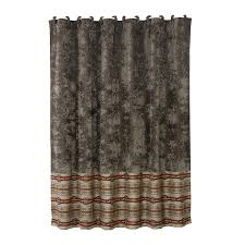 Shower Curtain To Window Curtain Shower Curtains