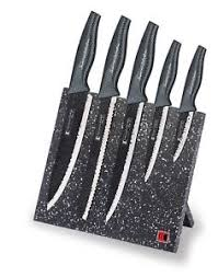 imperial kitchen knives imperial kitchen collection stainless steel knife set with