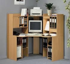 Home Computer Tables Desks Furniture Modular Office Furniture Desk Small Corner