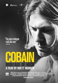 Kurt Cobain Quotes On Love by Kurt Cobain Montage Of Heck Poster Teases First Authorized Doc