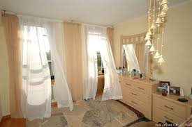 Bedroom Curtain Designs Bedroom Curtain Ideas
