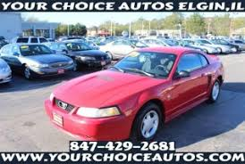 1999 ford mustang used 1999 ford mustang for sale 19 used 1999 mustang listings