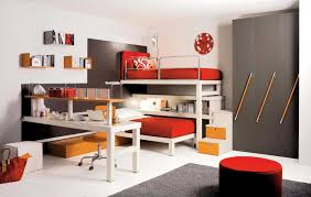Red Kids Desk by Alluring Small Desk Also Bedroom Fireweed Designs And Pewter