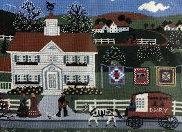 338 best craft and stitchery kits on ebay images on