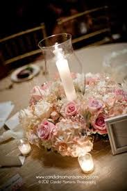 Home Decor Flower Arrangements Best Hurricane Centerpieces For Weddings For Your Home Decor Ideas