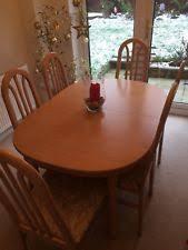 Limed Oak Dining Tables Limed Oak Home Furniture U0026 Diy Ebay