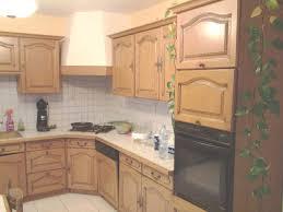 relooking de cuisine rustique r nover une cuisine comment repeindre une cuisine en ch ne mes avec