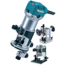 makita router table 490 makita rt0700cx2 router trimmer kit 230v axminster tools machinery
