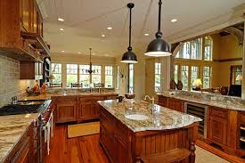big kitchen house plans open house plans with large kitchens home planning ideas 2018