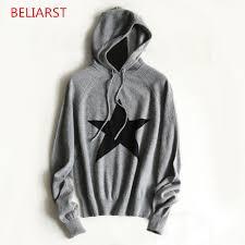 aliexpress com buy beliarstnew five pointed star korean winter