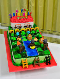 Plants Vs Zombies Cake Decorations Plants Vs Zombies Cake Plants Vs Zombies Pinterest Plants