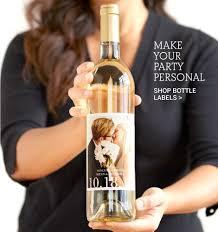 Anniversary Wine Bottles Best 25 Wedding Wine Labels Ideas On Pinterest Custom Wine