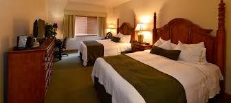 Two Bed Room by Two Bedroom Villa Zermatt Resort In Midway