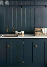 dark navy kitchen cabinets navy kitchen cabinets navy blue painted kitchen cabinets salmaun me