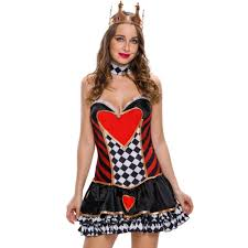 online get cheap clown halloween costumes aliexpress com