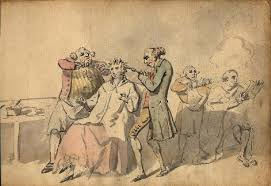 women u0027s hairstyles u0026 cosmetics of the 18th century france