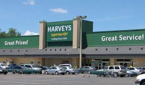 harveys supermarket coming to ta thanks to conversion of