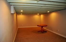 Basement Ceiling Ideas Design Of Painting Basement Ceiling U2014 Modern Ceiling Design Modern
