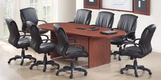 Office Conference Table All Racetrack Oval Conference Tables By Ndi Office Furniture