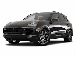 2008 Porsche Cayenne S - porsche expert reviews
