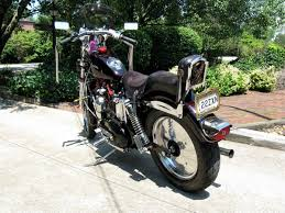1974 harley davidson sportster for sale 1621991 hemmings motor news