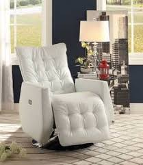 american leather odyssey reclining chair furniture pinterest