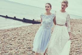 monsoon wedding dress monsoon bridal ss17 mirror online