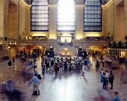 Bathrooms In Grand Central Station Travel Destinations Aksys Website Design Print Media