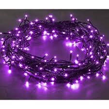 120x micro led purple lights 8 3m festive 3631