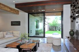 Modern Home Living by Minimalist Texas Home Is All About Natural Light And Green Amenities