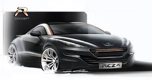 peugeot coupe rcz interior peugeot rcz related images start 350 weili automotive network
