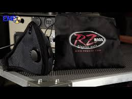 Rz Mask Emp The Rz Mask What Is Filtering Your Air Tinhatranch
