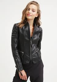 be edgy moni leather jacket women leather jackets