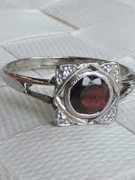 80 best garnets images on pinterest garnet garnet rings and
