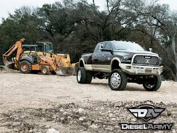 Build A Dodge 3500 Truck - custom 2013 ram 3500 diesel truck built to stand out diesel army