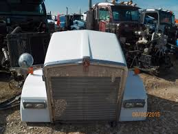 kenworth w model for sale kenworth w900b hood parts tpi
