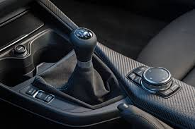 pagani gear shifter bmw m2 lci likely the last m car with manual offering
