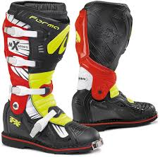 mens mx boots 100 authentic forma motorcycle mx cross boots clearance sale
