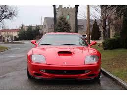 550 maranello for sale 550 maranello for sale on classiccars com 11