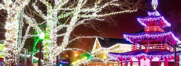 clinton pa christmas lights 15 best christmas light displays in pennsylvania 2016