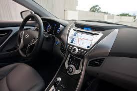 hyundai elantra 2015 interior 2011 hyundai elantra revealed autoevolution