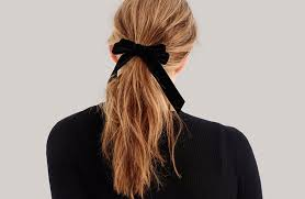 ribbon hair ties do or don t hair ribbons a cup of jo